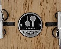 Sonor Signature Snare Benny Greb