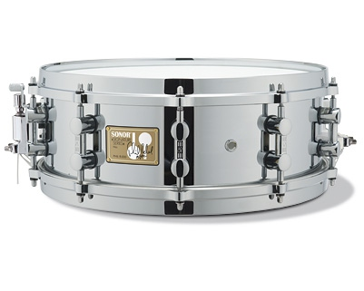 Sonor Signature Snare Phil Rudd