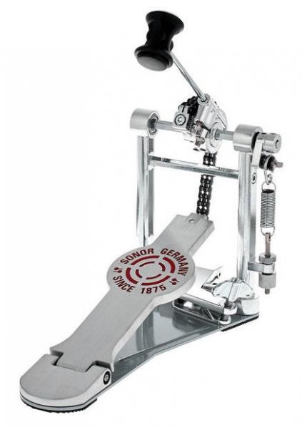 Pedala simpla de toba mare Sonor SP 4000 Single Pedal
