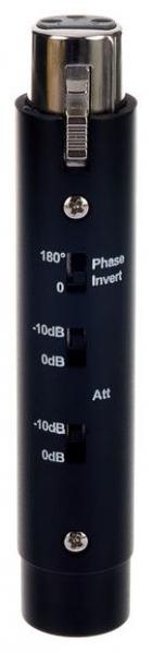 Atenuator de semnal / inversor de faza Sontronics ST-Pad/Phase