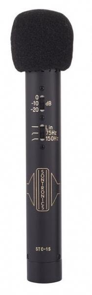 Microfon condenser cardioid Sontronics STC-1