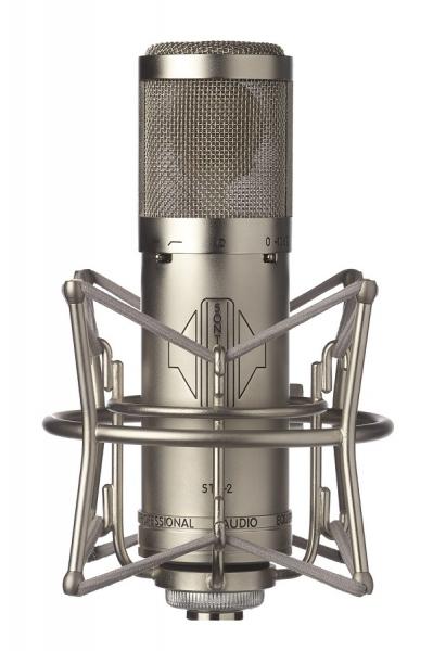 Microfon de studio Sontronics STC-2 Silver