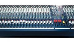 Soundcraft LX-7 II 32