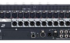 Mixer digital cu controller DMX Soundcraft Si Performer 2