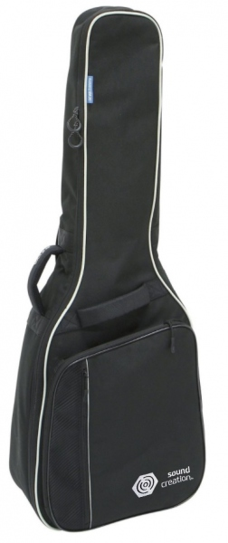 Husa pentru chitara clasica 4/4 Cordura Eco 12 Classic 4/4