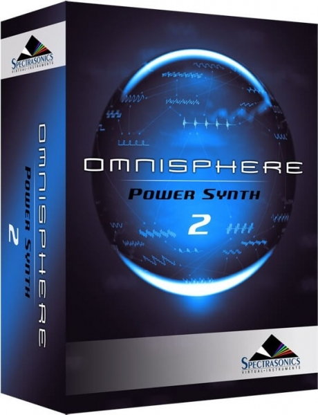 Instrument virtual synth Spectrasonics Omnisphere