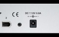 SSL Duende Mini