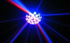 Stage Line LED-300DX/RGB