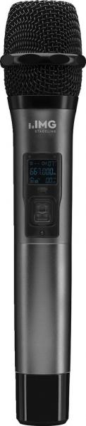 Transmitator wirelesscu microfon de mana Stage Line TXS-707HT