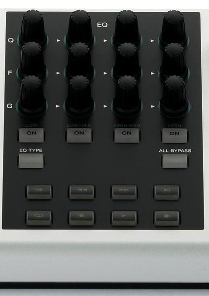 Interfata audio USB de control pentru Cubase Steinberg CC121 Controller