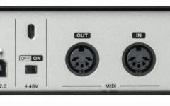 Interfata audio USB Steinberg UR-RT2