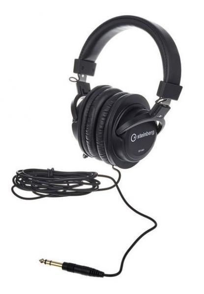 Pachet pentru inregistrari Steinberg UR22 Mk2 Recording Pack