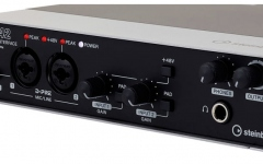 Interfata audio USB 2.0 Steinberg UR242