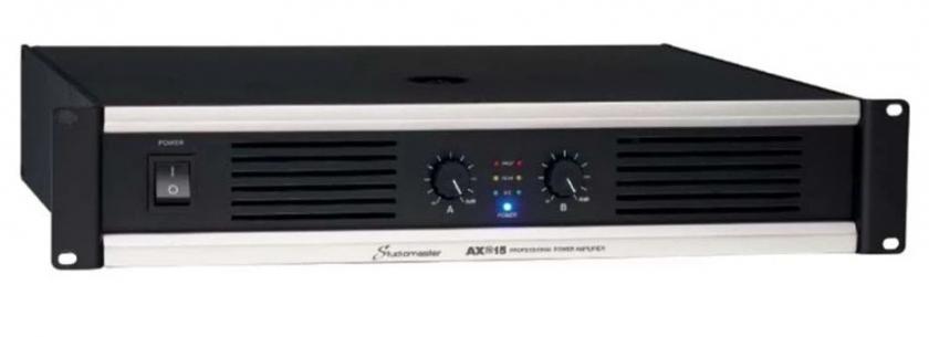 Studiomaster AX225