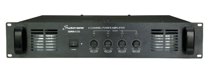 Studiomaster ISA4150