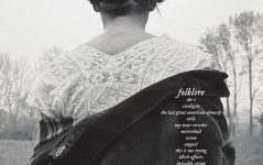 No brand Taylor Swift - Folklore