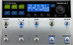 TC Helicon VoiceLive 3