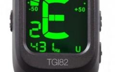 TGI T82 Clip On Tuner