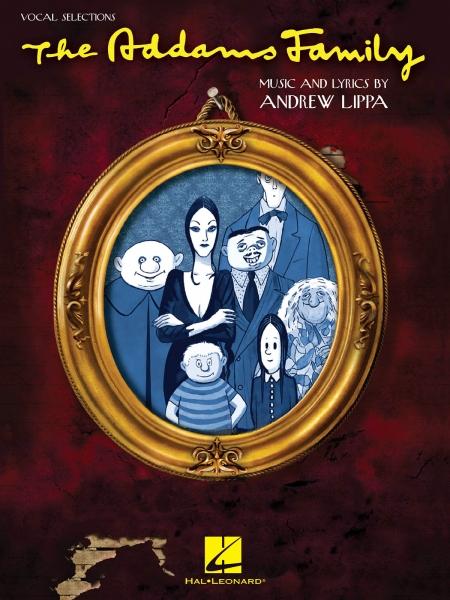 No brand The Addams Family