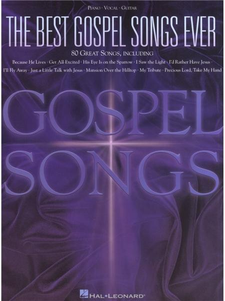 No brand The Best Gospel Songs Ever