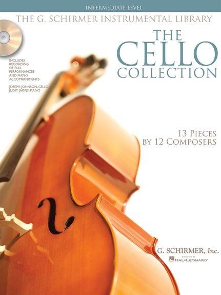No brand The Cello Collection - Intermediate