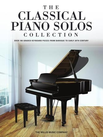 No brand The Classical Piano Solos Collection