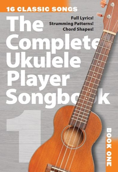 No brand The Complete Ukulele Player Songbook 1