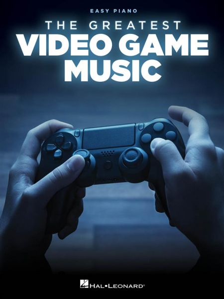 No brand The Greatest Video Game Music