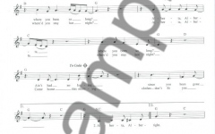No brand The Guitar Three-Chord Songbook