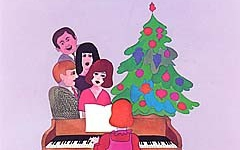 No brand The Joy Of Christmas