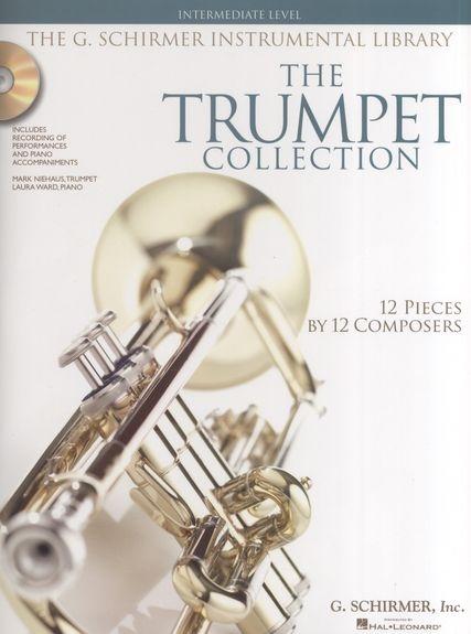 No brand The Trumpet Collection: Intermediate Level
