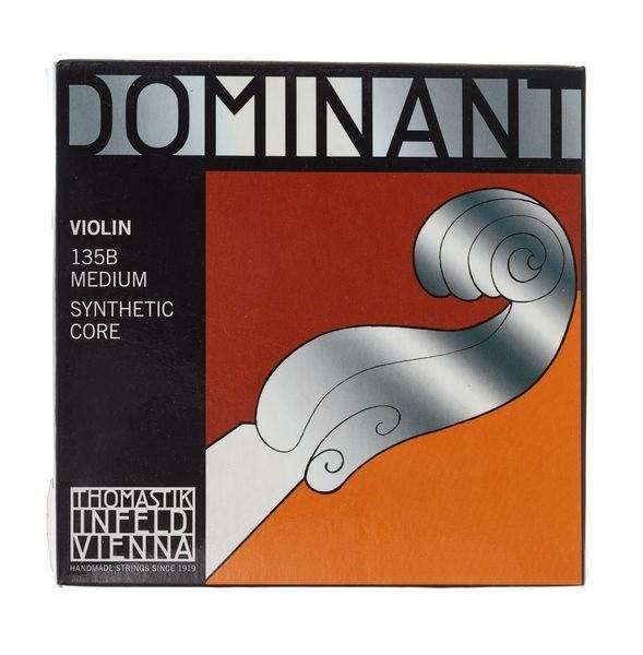 Thomastik Dominant Violin Set 135B