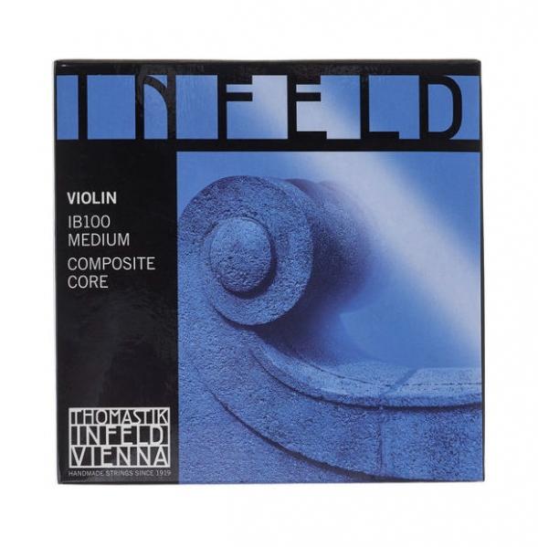 Corzi vioara Thomastik infeld Violin Set IB100