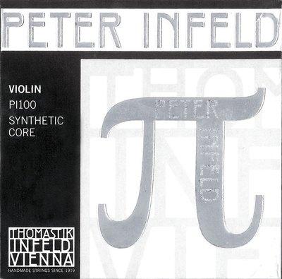 Thomastik Peter Infeld PI101 Set