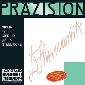 Thomastik Präzision Violin Medium Set 58