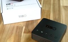 TIBO Bond 3