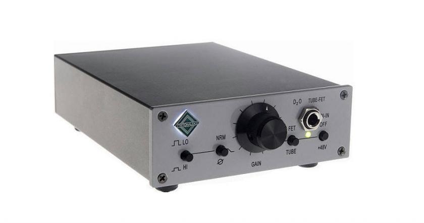 Triton Audio D2O Mono