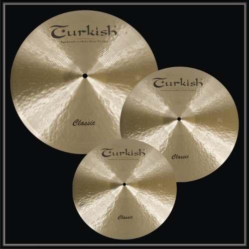 Turkish Classic Set