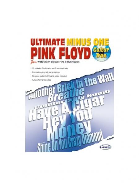 No brand Ultimate Minus One: Pink Floyd