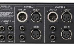 Universal Audio 4-710D Twin-Finity