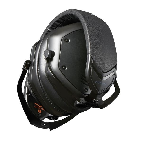 V-Moda Crossfade M100 Master Matte Black