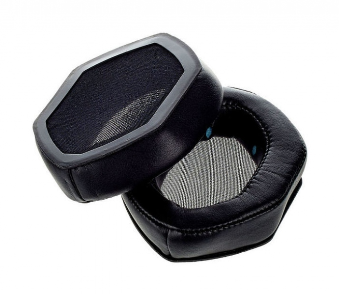 V-Moda XL Memory Cushions Black