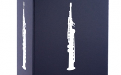 Vandoren Classic Soprano Sax 2