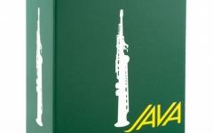 Vandoren Java Green Soprano Sax 2.5
