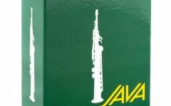Vandoren Java Green Soprano Sax 3.5
