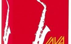 Vandoren Java Red Alto Sax 2.5