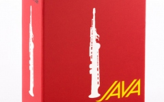 Vandoren Java Red Cut Soprano Sax 3.5