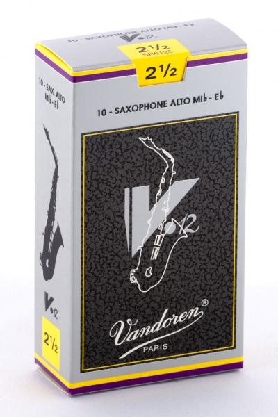 Vandoren V12 Alto Sax 2.5