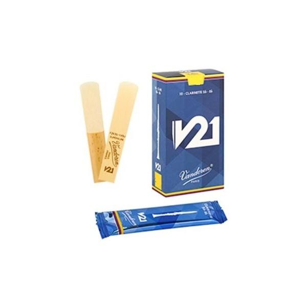 Ancie de saxofon Vandoren V21 Alto Sax 2.5