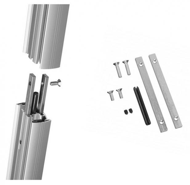 Suport modular de tavan pentru videoproiector Vogels XS60 Professional